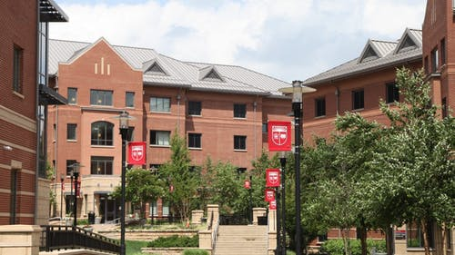 Residence Life recently announced that all housing options will be made available at full capacity for the 2021-2022 school year. – Photo by Rutgers.edu