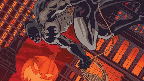 """""""Batman: The Long Halloween, Part One"""" was released earlier this year on June 22 and was well-received by fans. – Photo by Batman / Twitter"""