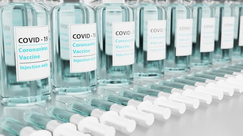In light of evidence suggesting the coronavirus disease (COVID-19) vaccine's effectiveness wanes over time, the University will be offering booster shots at its vaccination sites. – Photo by Pixabay.com