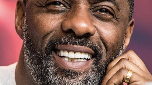Idris Elba is one of the wealthier individuals in our society that got tested for coronavirus without having any symptoms of the virus. – Photo by Photo by Wikimedia | The Daily Targum