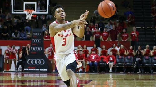 Corey Sanders will forgo his junior and season seasons at Rutgers and declare for the 2017 NBA Draft – Photo by Photo by Dimitri Rodriguez | The Daily Targum