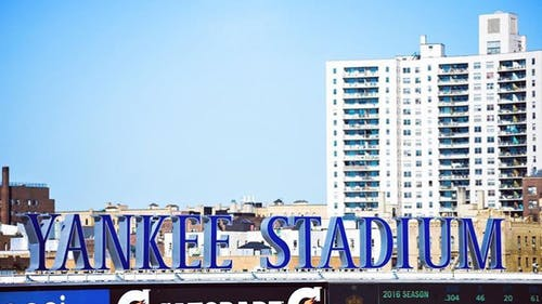 On Nov. 4, Rutgers' football and wrestling teams are scheduled to compete at Yankee Stadium against the University of Maryland. The kickoff is expected to cost the University three-quarters of a million dollars. – Photo by Jeffrey Gomez