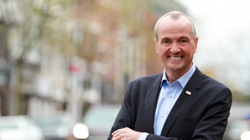 Gov. Phil Murphy (D-N.J.) said gatherings for upcoming holidays such as Passover and Easter should be kept outdoors and to one's immediate circle. – Photo by Flickr.com
