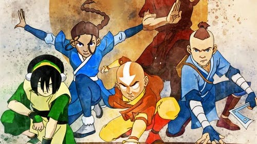 """""""Avatar: The Last Airbender"""" has resurfaced as a popular show after it was added to Netflix in the United States during the coronavirus disease (COVID-19) lockdown.  – Photo by Twitter"""