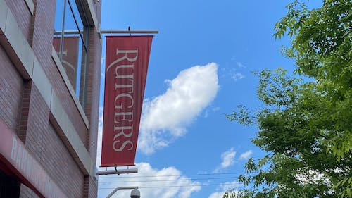 The American Rescue Plan will provide Rutgers its third wave of federal stimulus funding since the start of the pandemic. – Photo by Hayley Slusser