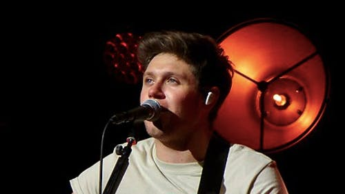 "Former One Direction heartthrob Niall Horan released his second studio album ""Heartbreak Weather."" Like the other previous members of the boyband, he is pursuing a solo career.  – Photo by Photo by Wikimedia 