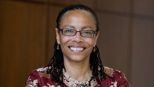 Dorothy Roberts, an interdisciplinary scholar and social justice advocate, said she was excited to come back to Rutgers-Newark to deliver the keynote address, especially since she began her academic career at Rutgers Law School.  – Photo by Wikimedia
