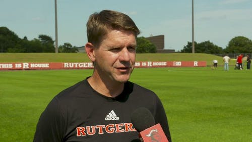 Head men's soccer coach Jim McElderry inked one transfer and four new recruits. – Photo by YouTube