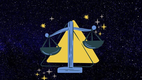 Welcome Libra season! If you're an astrology junkie, you'll feel the shift in the energy and want to know how this season affects your zodiac.  – Photo by Pixabay