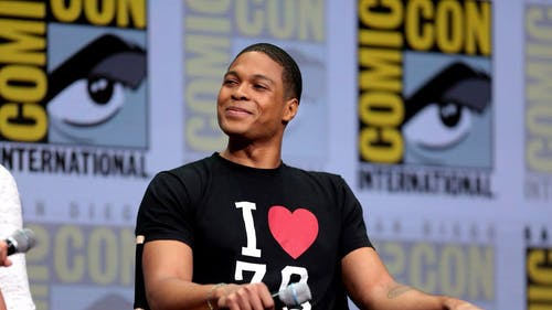 """Ray Fisher, best known for his role as Cyborg in """"Justice League,"""" recently opened up about alleged mistreatment when reshooting the hit film. – Photo by Wikimedia"""
