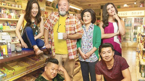 """The fourth season of the Canadian show """"Kim's Convenience"""" was released on Netflix U.S. on April 1 for the show's growing American audience. – Photo by Twitter"""