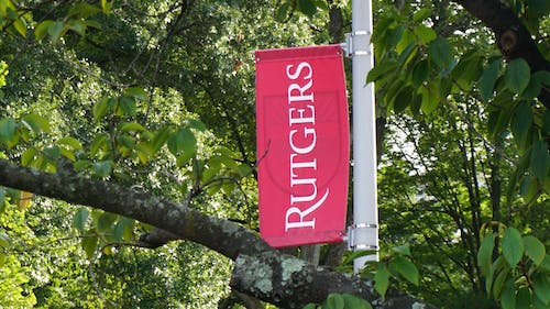More New Jersey high school students need to take a good, long look at Rutgers.  – Photo by Matan Dubnikov