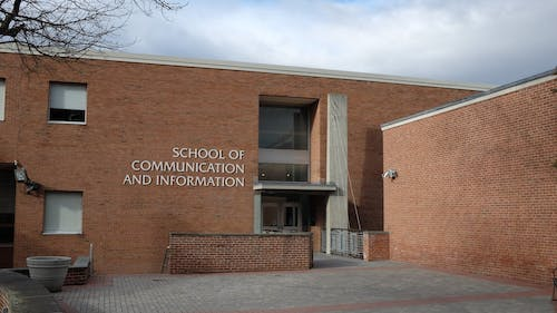 The corporate social responsibility specialization is offered through the School of Communication and Information.