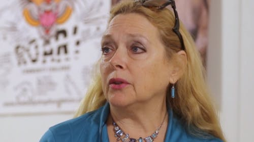 Carole Baskin is a person that many are talking about across social media. Many accuse Baskin of murdering her husband. – Photo by Wikimedia