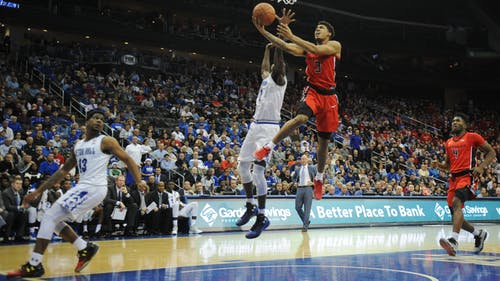 Corey Sanders has elected to return to Rutgers for his junior year, despite flirting with the idea of entering his name in the 2017 NBA Draft – Photo by Photo by Dimitri Rodriguez   The Daily Targum