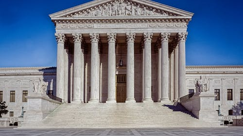 With the way Republicans have conducted themselves, Democrats should not hesitate to take drastic action to take back the Supreme Court. – Photo by Wikimedia Commons