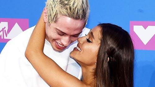 Porn ariane grande Ariana Grande