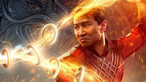 """Marvel's newest action film """"Shang-Chi and the Legend of the Ten Rings"""" hit screens on Sept. 3 and has been incredibly well-received by the MCU fanbase. – Photo by Shang-Chi / Twitter"""