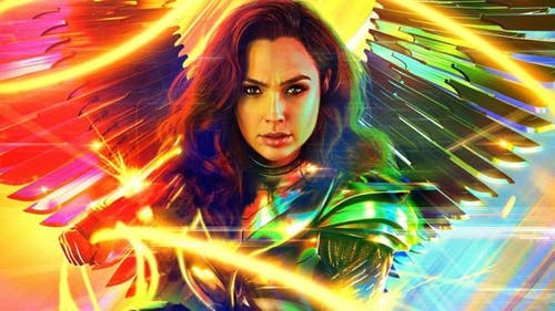 """Upcoming action film """"Wonder Woman 1984"""" is set to release on Christmas day. The film will be available both in theaters and for streaming on HBO Max.  – Photo by Comic Book Resources / Twitter"""