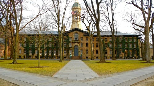 Rutgers and Princeton have collaborated on projects in the past such as the Rutgers Cancer Institute of New Jersey, which has made strides in the areas of precision medicine and immunotherapy. – Photo by Photo by Flickr   The Daily Targum