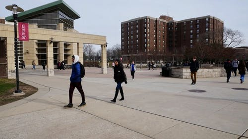 University spokesperson Dory Devlin said New Jersey officials are withholding funding for Rutgers due to the coronavirus disease (COVID-19) outbreak, resulting in budget cuts. – Photo by Eli Horowitz