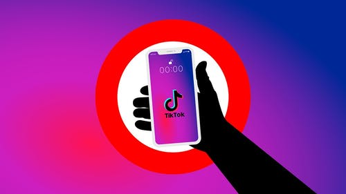 TikTok is one of the most popular and quickly growing applications, but it's much more than dancing videos: The app has been increasingly playing a role in defining the U.S. music charts.  – Photo by Pixabay