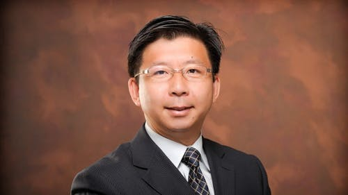 XinQi Dong, who works at the Rush University Medical Center, will serve as director of the University's Institute for Health, Health Care Policy and Aging Research.