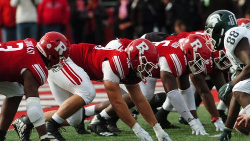Rutgers begins its nine-game season on Oct. 24 against Michigan State. – Photo by Kelly Carmack
