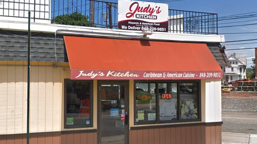 Judy's Kitchen, a small restaurant on Hamilton Street offers massive portions of delicious food for a very reasonable price, making it perfect for students.  – Photo by Google Maps