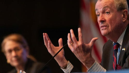 Gov. Phil Murphy (D-N.J.) said New Jersey is currently one of the safest states in regard to coronavirus disease (COVID-19) outbreaks due to the strict social distancing measures implemented over the past few months.