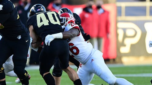 The Rutgers football team improved to 2-4 and will face Penn State on Saturday. – Photo by Rutgers Football / Twitter