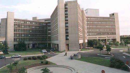 The New Jersey Autism Study is conducted at Rutgers New Jersey Medical school.