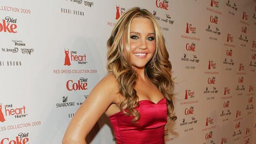 Nickelodeon star Amanda Bynes is one of many celebrities who've fallen off the mainstream, but sometimes, taking a step out of the spotlight allows stars to mentally and emotionally recover from the pressures of fame.  – Photo by Wikimedia.org