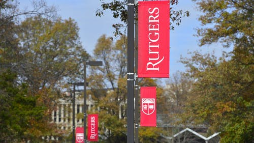 One aspect of the University's new Presidential Faculty Diversity Initiative will focus on providing opportunities for postdoctoral and visiting faculty fellows at Rutgers. – Photo by Rutgers University-New Brunswick / Twitter