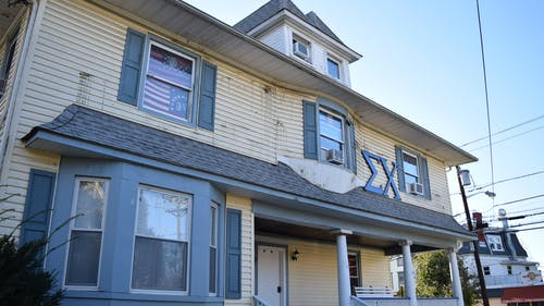 Following The Targum's coverage of Sigma Chi's probation, the Rutgers Panhellenic Council became the first greek community to speak out on the investigation. The president of Sigma Chi has not yet responded to a request for comment. – Photo by Yosef Serkez