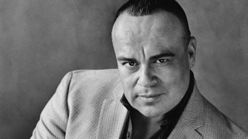 Rigoberto González, director of Rutgers University—Newark's MFA in Creative Writing Program, was given the award based on his literary accomplishments.