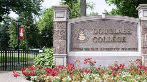 The Associate Alumnae of Douglass College (AADC) hosts the Zagoren lecture annually in honor of Adelaide Marcus Zagoren, the former AADC Executive Director and Class of 1940. – Photo by Photo by Rutgers.edu | The Daily Targum