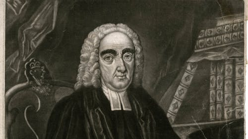 Jonathan Swift was a famed satirist who wrote incisively about the British empire's ills. Such mockery serves as a humiliating reminder of an entity's faults. – Photo by Ndla.org
