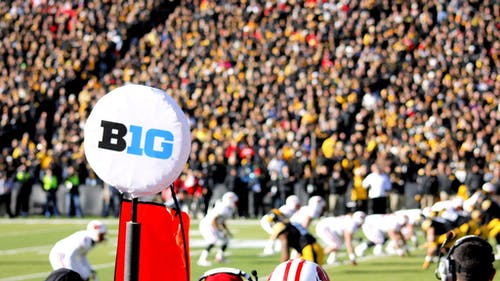 Big Ten Conference football will return shortly, but President Donald J. Trump had nothing to do with it. – Photo by Flickr