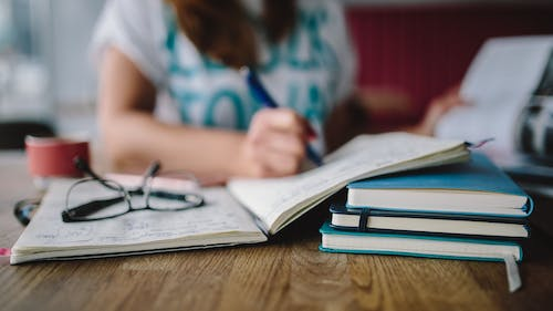 Finding ways to stay on top of studying for multiple exams can be challenging, but is definitely possible with these tips. – Photo by Piqsels.com