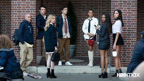 """Looking for something new to binge watch? """"Gossip Girl"""" is just one of my watch-worthy titles that are available to stream on HBO Max. – Photo by HBO Max / Twitter"""