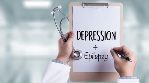 Evidence supporting a link between depression and epilepsy were found by Gary Heiman, an associate professor in the Department of Genetics.