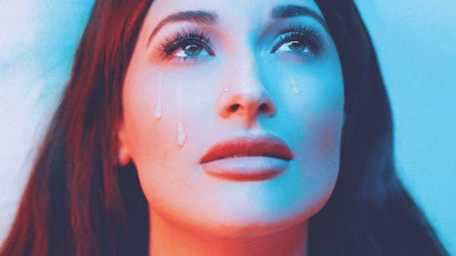 """After a three year hiatus, Kacey Musgraves has returned to the music scene with her reflective and emotional album """"star-crossed."""" – Photo by Kacey Musgraves / Twitter"""