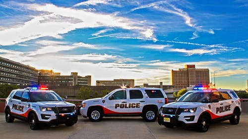 The Community Engagement Police Reform Program is designed to connect law enforcement agencies with experts to help them review and revise existing policies, training and tactics in order to better serve their communities. – Photo by Facebook