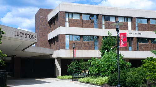 The Rutgers Office of Disability Services is located in Lucy Stone Hall on Livingston campus. Since the beginning of the pandemic, the office has been offering accommodations to students remotely and has increased its services specifically for online learning. – Photo by Rutgers.edu