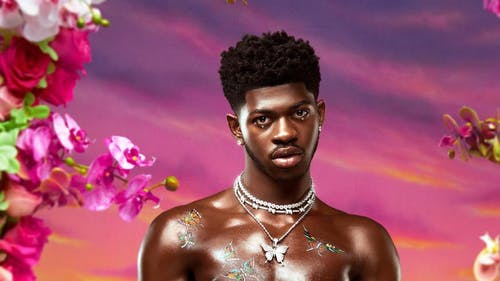 Lil Nas X isn't one to ever shy away from controversy — if anything, he's incredibly talented at stirring it up, and it has proven to be a major reason for his success.  – Photo by Lil Nas X / Instagram