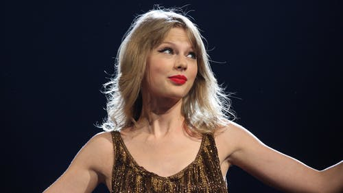 Keeping up with pop culture news, such as Taylor Swift's two surprise album releases in 2020, have helped people stay sane during times of great social and political unrest. – Photo by Wikimedia.com