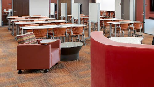 The Rutgers Learning Centers have provided modules on its website for students to navigate online learning, as well as expanding its virtual hours of operation to accommodate students in different time zones.  – Photo by Rutgers.edu