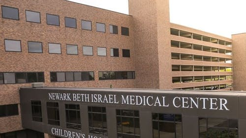 The Newark Beth Israel Medical Center, which is owned by RWJBarnabas Health, is accused of leaving someone on life support for approximately one year to maintain its survival rate.