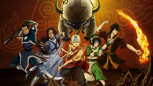 """While aimed at children, """"Avatar: The Last Airbender"""" can teach us more about our society than most shows designed for more mature audiences.  – Photo by Flickr"""